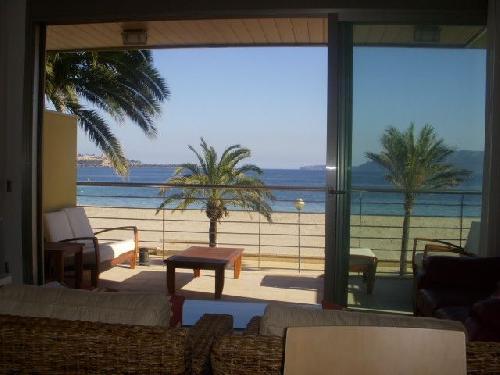 Luxury Holiday Apartment Sea View Community Pool Sleeps 6 Puerto Pollensa Mallorca