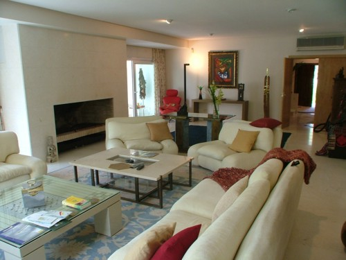 Awesome Interieur Villa Moderne Ideas - lionsofjudah.us ...
