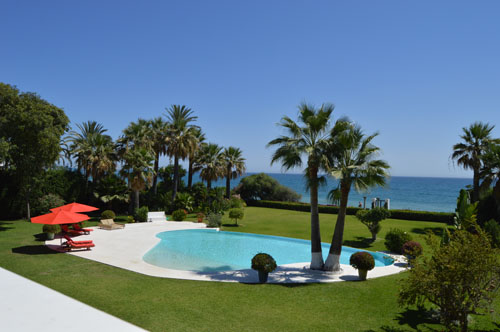 MARBELLA holiday let in Andalusia, Costa del Sol