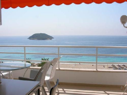 - Beach apartment for 2-4 people in Playa de Magaluf, Majorca for a holiday to rent