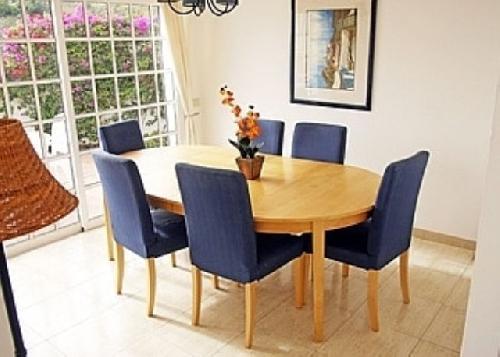 - Holiday villa with sea views and pool in San Augustin, Maspalomas, Gran Canaria, to rent