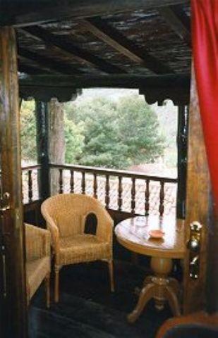 - Farmhouse, idyllic location for 4 people in Santa Brigida, in the south of Gran Canaria