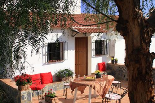 - Cottage with 2 bedrooms, private swimming pool in Nueva Andalucia, Marbella, Costa del Sol