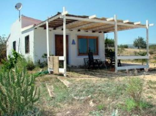 - Small holiday home in Altea, Alicante for 3 people to rent