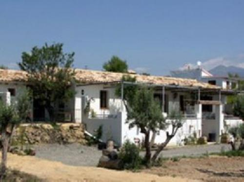 - Rustic Cottage in Altea, Alicante on the Costa Blanca holiday accommodation for 6 persons to rent
