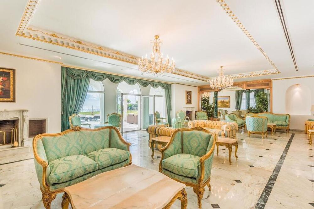 Luxus schlafzimmer mit whirlpool  Luxus Strandvilla, beheiztes Schwimmbad, Sauna, Whirlpool, 6 ...