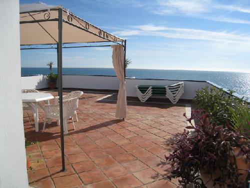 Mijas apartment for holiday rentals