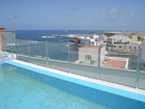 - Newly built resort Cotillo Mar offers space for 2 -6 persons to enjoy holidays in Fuerteventura