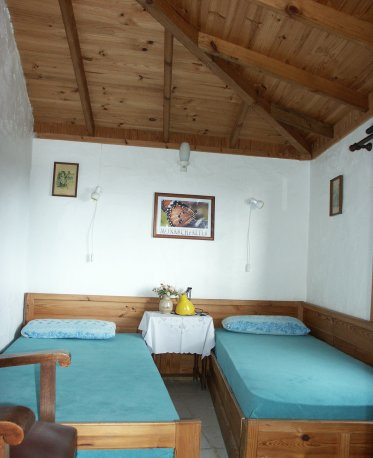 - Apartment for 4 people, away from tourist areas, La Palma, Canary Islands for rent