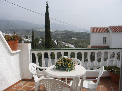 - Holidays stay near beach, 2 persons, Nerja, Costa del Sol, Andalusia, Spain
