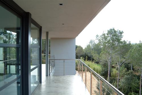 Villa moderne avec piscine en aigua gelida tamariu costa - Location villa costa brava avec piscine privee ...