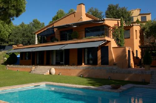 - Spacious holiday villa with stunning sea views on the Costa Brava, Spain, for holiday rentals