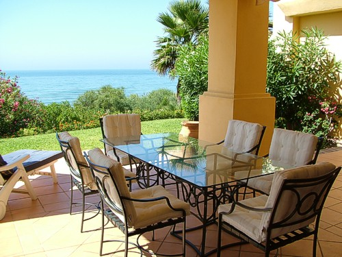 - Beach holiday apartment 341267, Rio Real Playa up to 5 people, Marbella, to rent