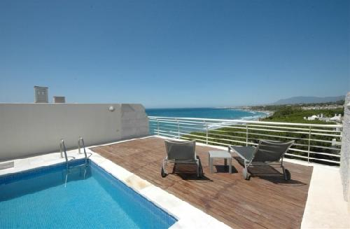 3 Bedroom Penthouse With Private Plunge Pool, First Line Beach, Centre Of  Marbella Costa Del Sol For