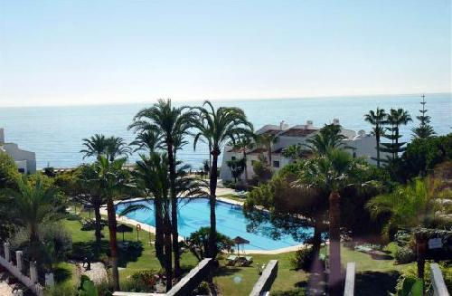 Coral Beach, Golden Mile, Marbella