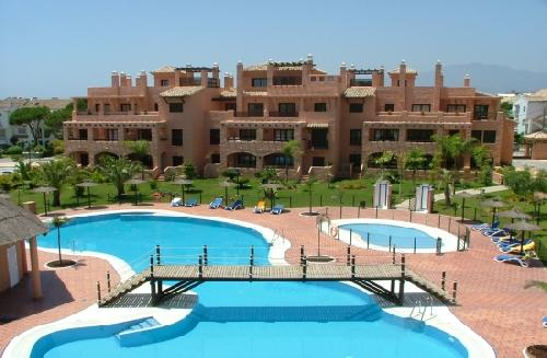 MARBELLA apartment for holiday rentals