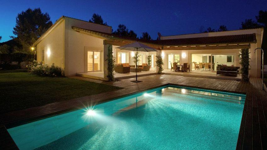 sommerhus med pool jylland varm kusse