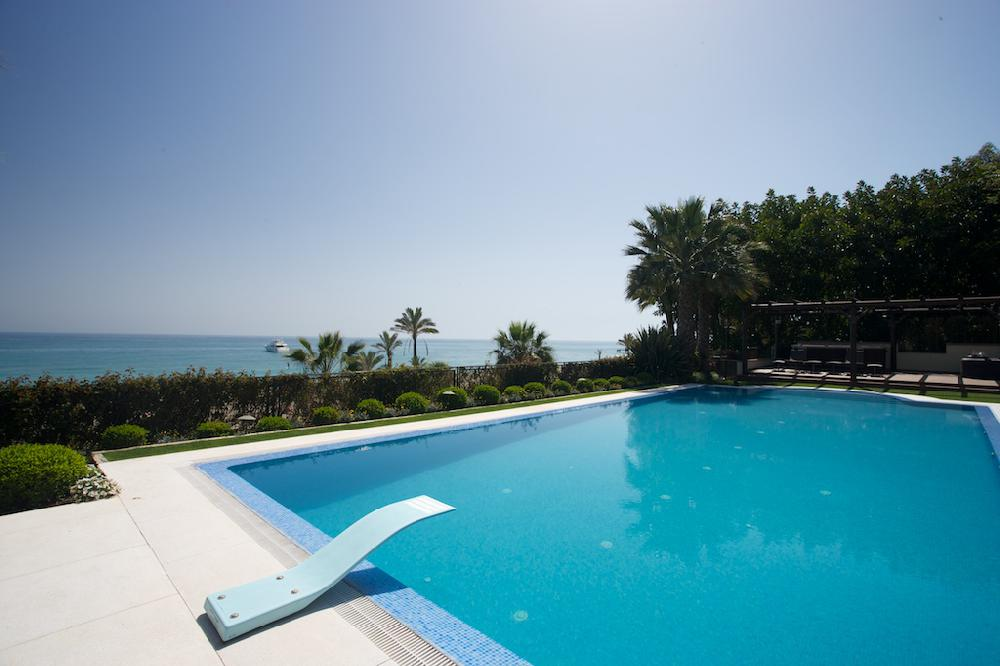 beautiful iniala luxus villa am strand a cero pictures - mitame ...