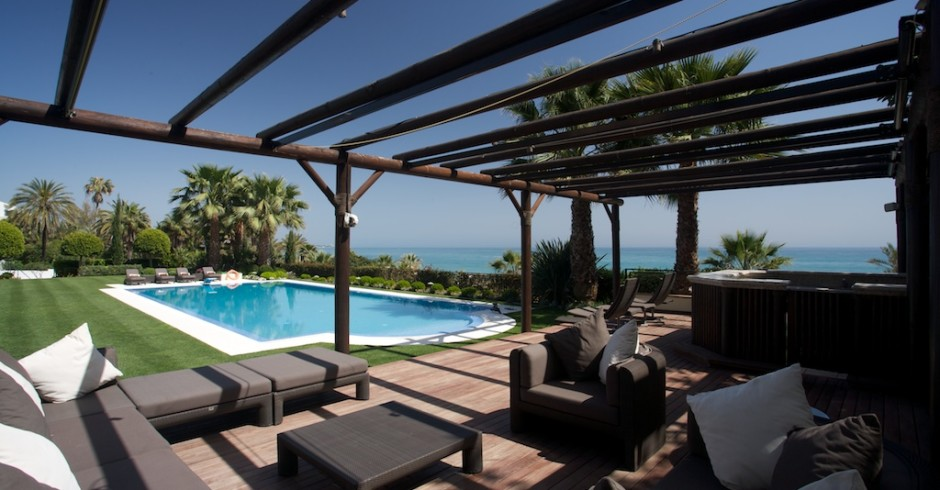 Iniala Luxus Villa Am Strand A Cero Iniala Beach House By A Cero Details Pinterest Beach ...