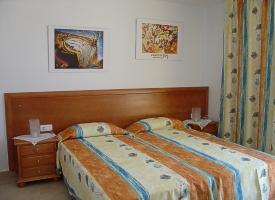 - Holiday home, 2 apartments, sea view, swimming pool, Canyelles, Lloret de Mar, Costa Brava