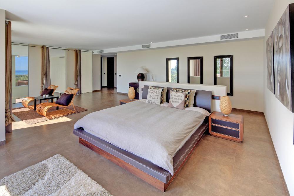 Nye moderne luksus villa, 6 soveværelser, privat pool, La Alqueria ...