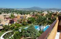 El Palmeral Nueva Andalucia, Marbella