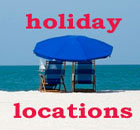 holiday-locations portal of holiday rentals