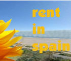 rentinspain.at, rent in Spain for Holidays, vacation