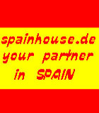 spainhouse.de rentals in spain, house, apartment, villa